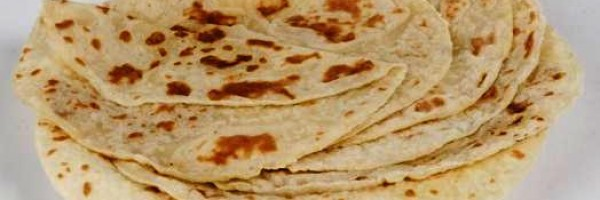 Q: Is eating too much Roti bad?