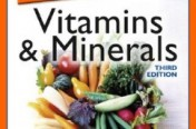 Complete Idiots Guide to Vitamins & Minerals