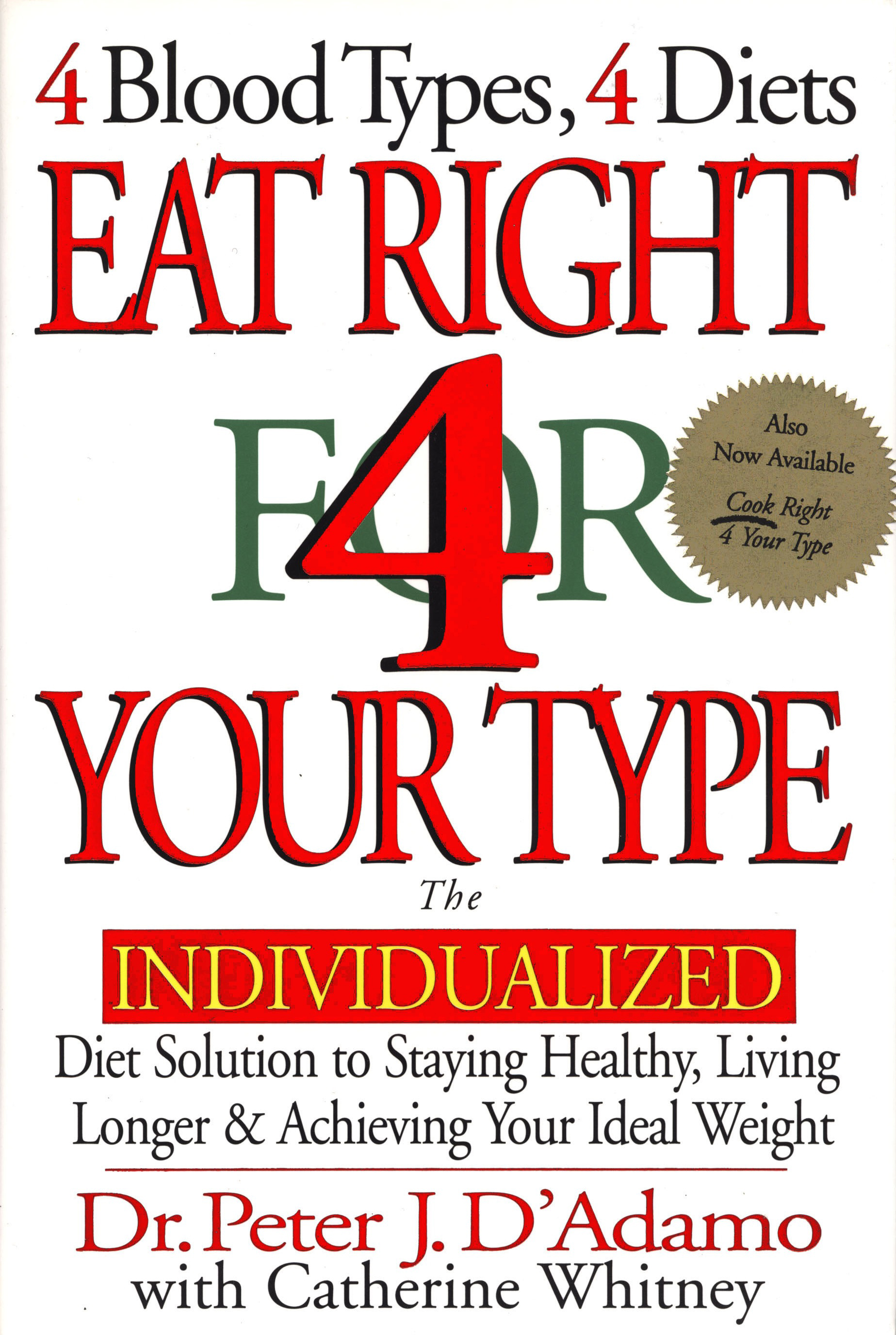 the right diet for bood group A team of canadian researchers has quashed the theory behind a popular diet that prescribes eating foods according to your blood type the news may come as a blow to faithful followers of the internationally best-selling book eat right for your type first penned by naturopath.