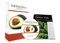 Free Detox Package