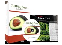 Free Detox Package