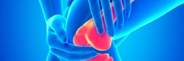 Joint Pain, From the Gut