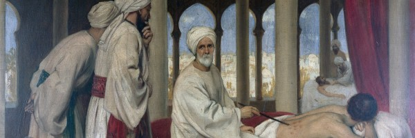 TOP 5 MEDICAL BOOKS ON HEALTHY LIVING FROM MUSLIM CIVILISATION